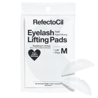 Силиконовые валики RefectoCil Eyelash размер М